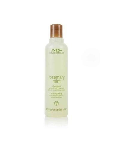 Aveda Aveda Rosemary Mint İnce Ve Normal Telli Saçlar İçin Şampuan250Ml Renksiz